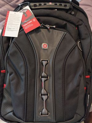 NEW Swiss Wenger Backpack for Sale in Houston, TX