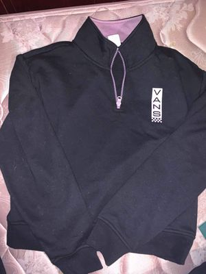 VANS Sweatshirt for Sale in Tulsa, OK