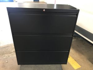 File cabinets!!! Vertical/lateral/ for Sale in Owings Mills, MD