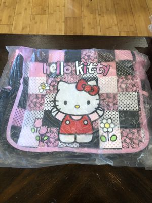 Brand New Hello Kitty Bag for Sale in Lynwood, CA