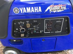 Generador Yamaha 3000 never use for Sale in Fort Pierce, FL
