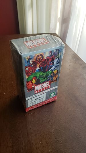 Marvel Heroes PREZIOSI Collection for Sale in Roswell, GA