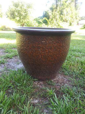 Ceramic Flower Vase 12x16 for Sale in North Port, FL