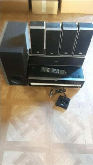 Jvc surround sound system for Sale in Santa Ana, CA