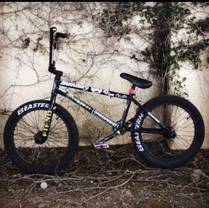 Custom built bmx bike for Sale in Kerman, CA