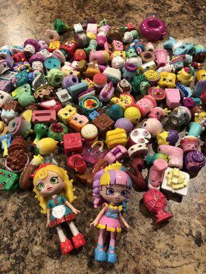 144 Shopkins for Sale in Phoenix, AZ