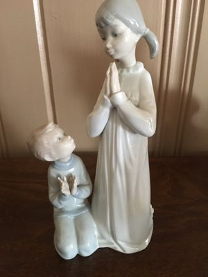 "Lladro ""Teaching to Pray"" Figurine for Sale in Monrovia, CA"