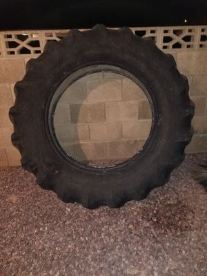 Tractor tire for Sale in Glendale, AZ