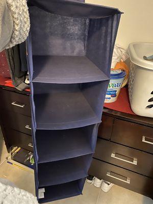 Closet divided organizer for Sale in Miami, FL