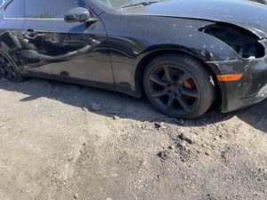 04 Infiniti g35 6peed Brembo parts for Sale in Belleville, NJ