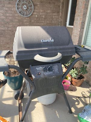 Char Broil grill for Sale in Gardendale, TX