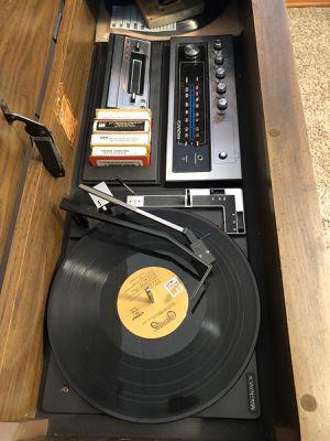 Magnavox vintage. H. 26. L. 46. D. 16 for Sale in Wilmette, IL