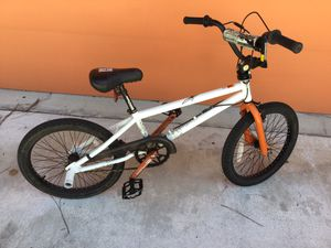 Tony Hawk 8529-92 BMX Freestyle Bike. 20in for Sale in Pompano Beach, FL