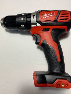 MILWAUKEE 2607-20 DRILL HAMMER 1/2 INCH M18 **NEW** for Sale in San Antonio, TX