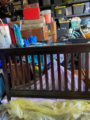 Crib/Full Bed for Sale in Covina, CA