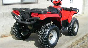 PolarisSportsman500 2OO9 for Sale in Chicago, IL
