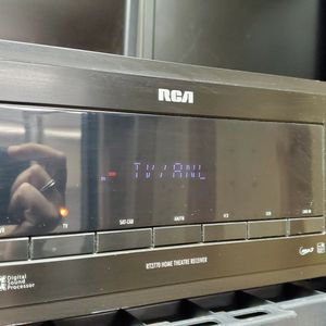 Rca Home Theater Receiver for Sale in Chicago, IL