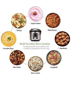 Aroma cooker for Sale in Altamont, KS