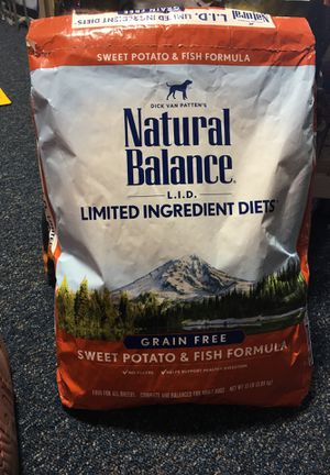 New dog food for Sale in Culpeper, VA