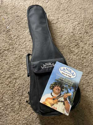 LANIKAI UKELELE for Sale in Los Angeles, CA