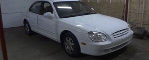 2000 Hyundai Sonata for Sale in Baltimore, MD