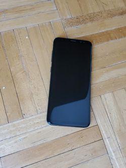 Samsung Galaxy S8 64gb Unlocked for Sale in Chandler,  AZ