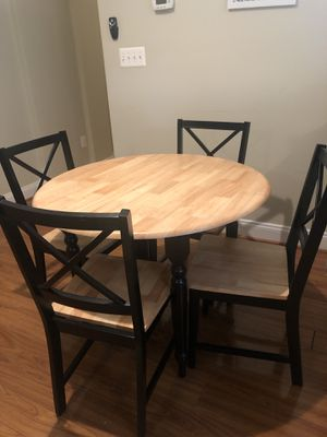 Wayfair dining set for Sale in Washington, DC