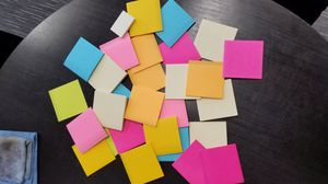 Tons of sticky notes! for Sale in San Diego, CA