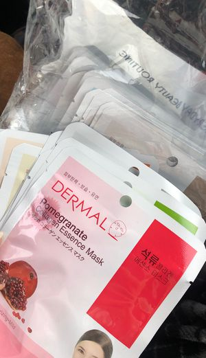 Dermal Collagen face masks for Sale in Lynnwood, WA