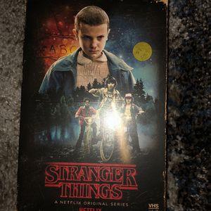 Stranger Things Season 1 Dvd for Sale in Tampa, FL
