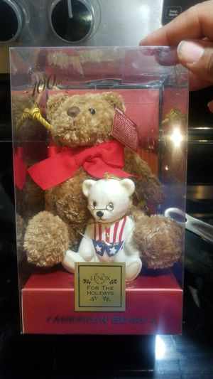 American bear by Lenox for Sale in NC, US