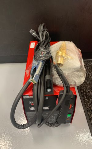 Lincoln Welder 86030 for Sale in Federal Way, WA