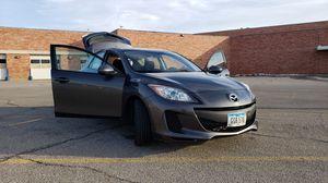 2013 Mazda 3 hatchback for Sale in Johnston, IA