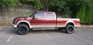2009 ford f350 king ranch for Sale in Portland, OR