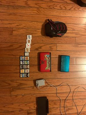 Nintendo 3DS and 3DS xl for Sale in Queens, NY