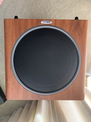 Polk audio PSW12 for Sale in San Carlos, CA