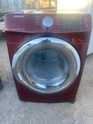 Samsung GAS Dryer for Sale in Las Vegas, NV