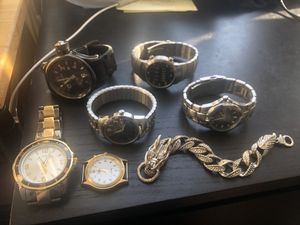 Watch Collection for Sale in Washington, DC