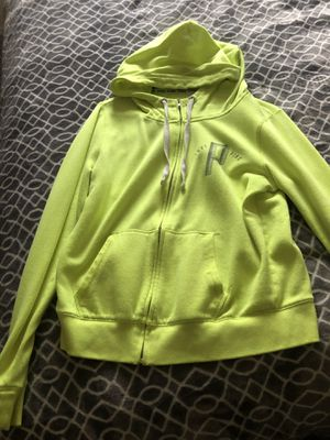 Yellow VS Hoodie for Sale in Tacoma, WA
