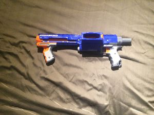 Nerf gun model: Raider cs-35 for Sale in Union City, GA