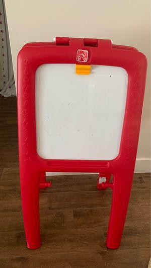 Step 2 chalk board/white board for Sale in North Miami, FL