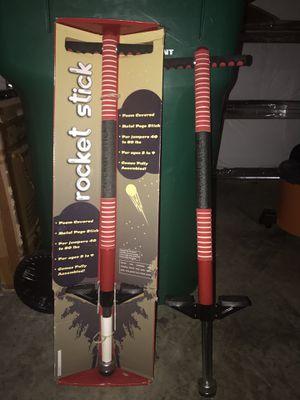 Rocket pogo stick for Sale in Mount Juliet, TN