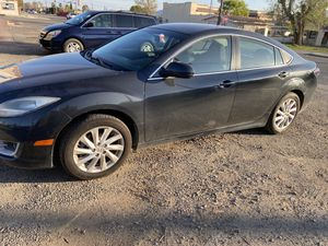 Mazda6 for Sale in Fresno, CA