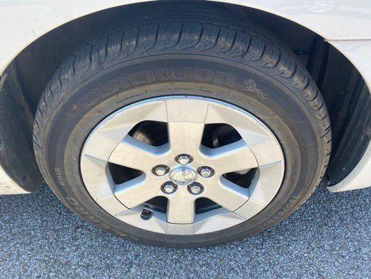 2004-2009 Toyota prius wheels set 4 with tires