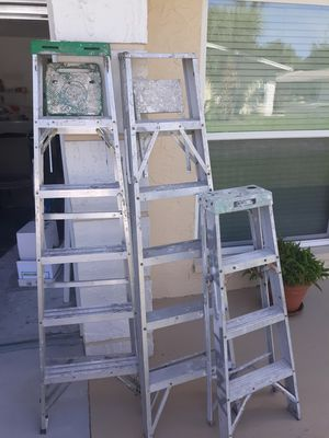 Ladders for Sale in Largo, FL