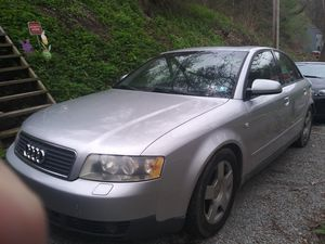 03 Audi A4 ....TRADE FOR TRUCK for Sale in Pittsburgh, PA