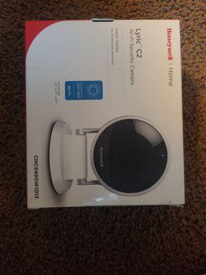 Honeywell lyric C2 WiFi camera for Sale in Minneapolis, MN