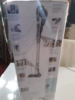 BLACK+DECKER HFEJ415JWMF10 Stick Vacuum brand new sealed...retails for 159 plus tax...price is firm for Sale in Elgin, IL