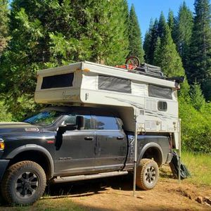 Northstar tc650 truck camper for Sale in Wildomar, CA