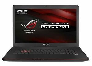 ASUS GL771JM 17-Inch Gaming Laptop for Sale in Pasadena, CA